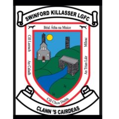 Swinford Killasser Ladies GAA Club
