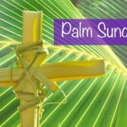 Swinford Parish Palm Sunday 5th April 2020