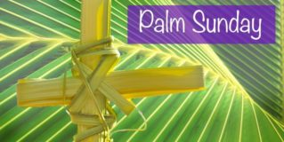 Swinford Parish Palm Sunday 5th April 2020
