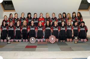 2009 Senior Team