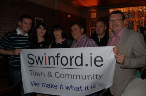 Anthony lavin swinford.ie we make it what it is