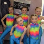 ballet class in Swinford