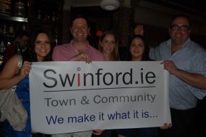 councillor Michael Smyth swinford.ie