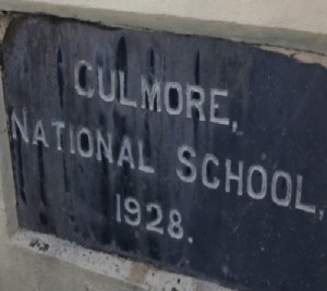 Culmore National School Fundraising Events