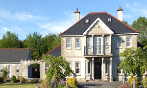 Deerpark-manor-Bed-and-Breadfast-Swinford