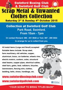 Swinford Golf Club