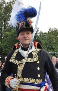 General Humbert Swinford
