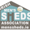 Swinford Mens Shed Meeting