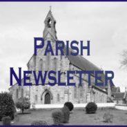 Swinford Parish Newsletter March 22nd, 2020