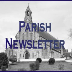 Swinford Parish Newsletter August 18th 2019