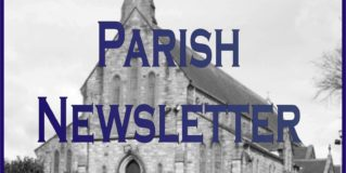 Swinford Parish Newsletter October 4th 2020