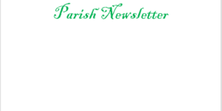 Swinford Parish Newsletter  October 13th, 2019