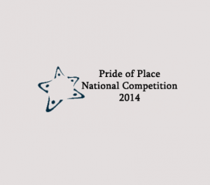 Pride of Place 2014 Swinford town and community