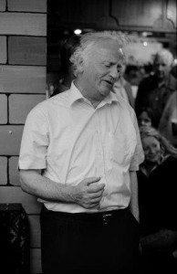 Clare's famous Sean Nos singer - Seamus McMathuna will be at Swinfords Feile na Samhna 2014. Visit Swinford.ie for more details