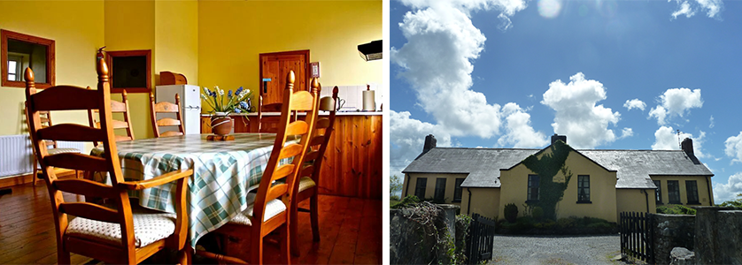 Self-Catering-Accommodation-in-Swinford,-Co-Mayo