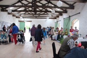 Swinford Indoor Market is held on the first Saturday of the month. Visit Swinford.ie for more details.