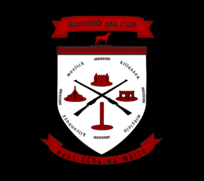 Swinford GAA Crest