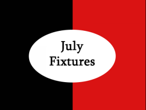 Swinford GAA July Fixtures