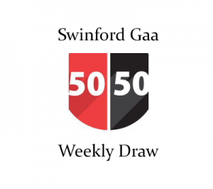 Find out who won the Swinford GAA 50/50 Weekly Draw in Swinford Notes on Swinford.ie