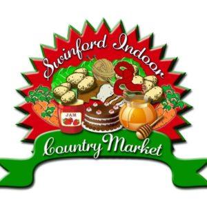 Swinford Indoor Market Logo