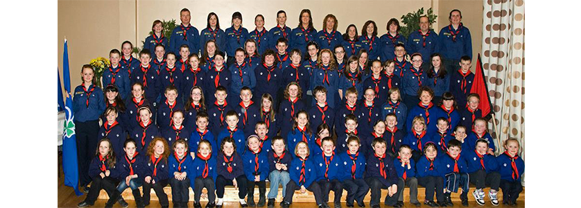 Swinford-Scouts-First-Members