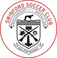Swinford Soccer Club Crest