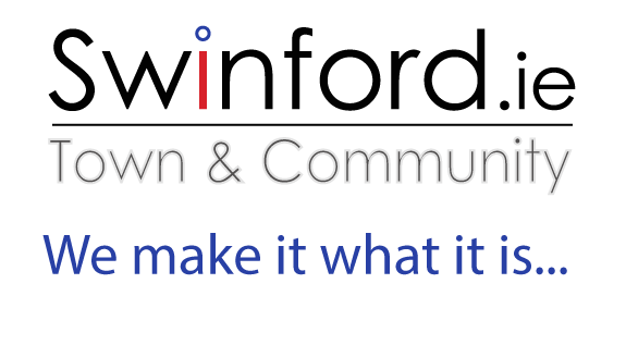 Swinford.ie Logo and Brand Statement