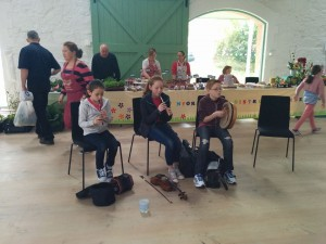 Swinford indoor market has been a huge success. Visit Swinford.ie for more information.