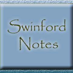 Swinford Notes 14th September 2016