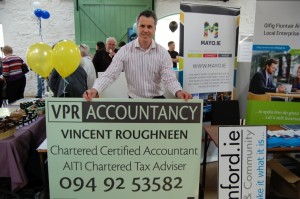 Vincent Roughneen VPR Accountancy