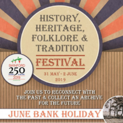 History, Heritage, Folklore & Tradition Festival 2019