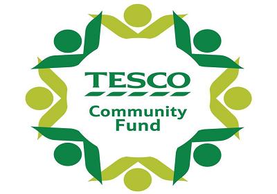 Tesco Community Fund in Swinford