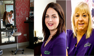 The-Green-Room-Beauty-Salon-Swinford-Co-Mayo
