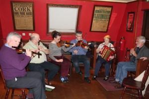 Traditonal Irish Music played at Feile na Samhna Swinford. Visit Swinford.ie For More Info