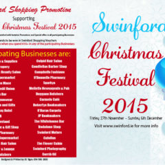 Swinford Christmas Festival 2015